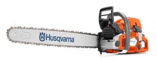 Reťazová píla Husqvarna 572 XP® G