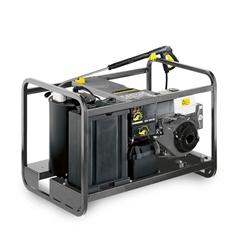 Vysokotlakový čistič s ohrevom Kärcher HDS 1000 DE