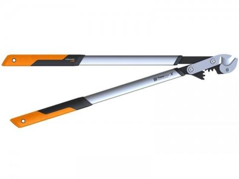 Jednočepeľové nožnice na silné konáre FISKARS PowerGear LX99 (L)