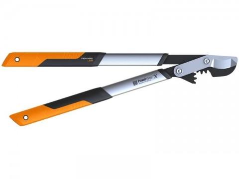 Dvojčepeľové nožnice na silné konáre FISKARS PowerGear LX94 (M)