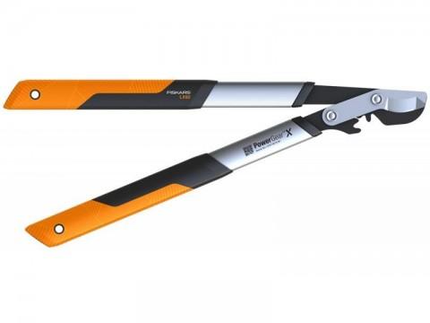 Dvojčepeľové nožnice na silné konáre FISKARS PowerGear LX92 (S)