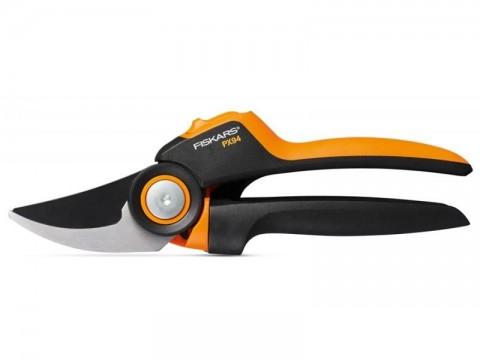 Záhradné prevodové nožnice FISKARS PowerGear PX94 (L)