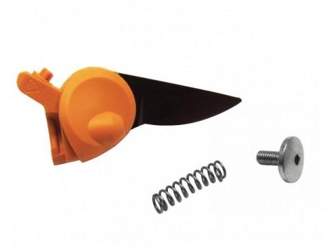 Čepeľ, skrutka, pružina pre nožnice FISKARS PX93