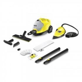 Parný čistič SC 4 EASYFIX Iron Kit