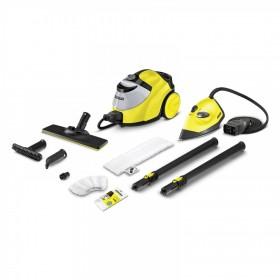 Parný čistič SC 5 EASYFIX Iron Kit