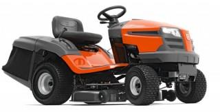 Záhradný traktor HUSQVARNA TC 138L