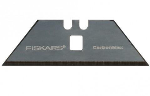 Náhradné brity pre univerzálny nôž FISKARS CarbonMax, 10 ks
