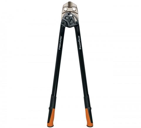 Pákové prevodové štiepacie kliešte FISKARS PowerGear, 91 cm