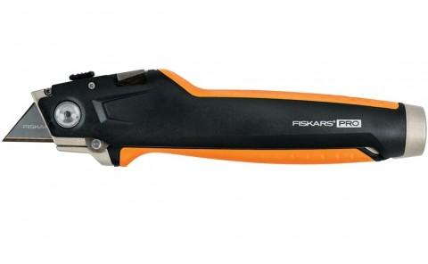 Univerzálny nôž FISKARS CarbonMax pre sádrokartonárov
