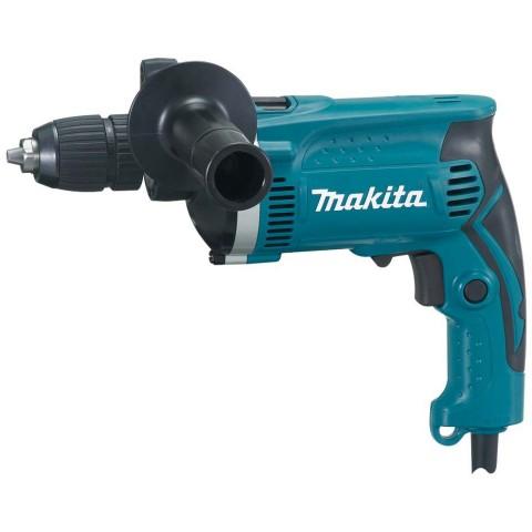 Príklepová vŕtačka Makita HP1631K