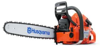 Profesionálna reťazová píla HUSQVARNA 365 X-Torq