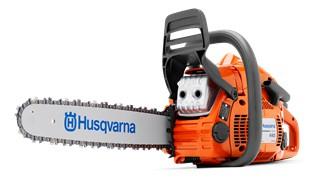 Reťazová píla HUSQVARNA 445 e-series