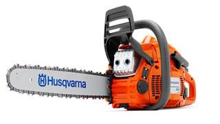 Reťazová píla Husqvarna 450