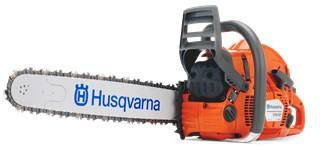 Profesionálna reťazová píla HUSQVARNA 576 XP® AutoTune™