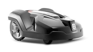 Robotická kosačka HUSQVARNA AUTOMOWER 420