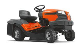 Záhradný traktor HUSQVARNA TC 130