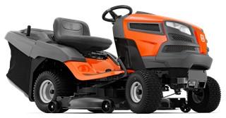Záhradný traktor HUSQVARNA TC 142T