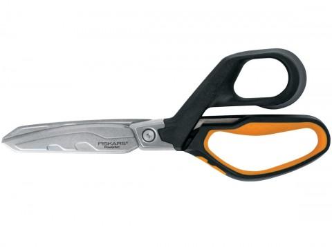 Nožnice pre veľké zaťaženie FISKARS PowerArc, 21 cm