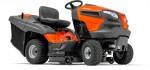 Záhradný traktor Husqvarna TC 239T