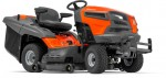 Záhradný traktor Husqvarna TC 342T