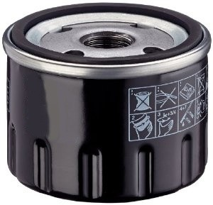 Filter olejový pre CTH164,184, 222, 224, TC142, 338, 130......
