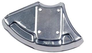 Ochranný kryt pre pílové kotúče 200 mm