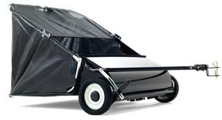 Sweeper / Zberný vozík na trávu 82 cm / 32
