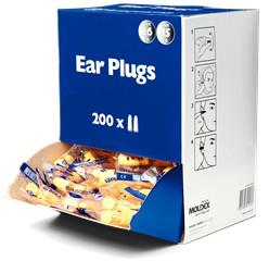 Zátky do uší