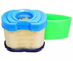 Filter vzduchový pre TC 338, TC 342, R422TsAWD
