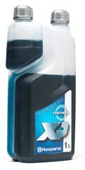 Dvojtaktný olej, XP® Synthetic 0,1 L