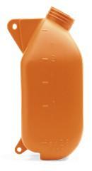 Kanister na olej bez plniacej hubice