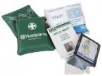 Lekárnička prvej pomoci