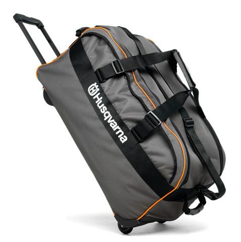e273cb5dd499e Cestovná taška na kolieskach - Prenášanie a uskladnenie   Husqvarna ...