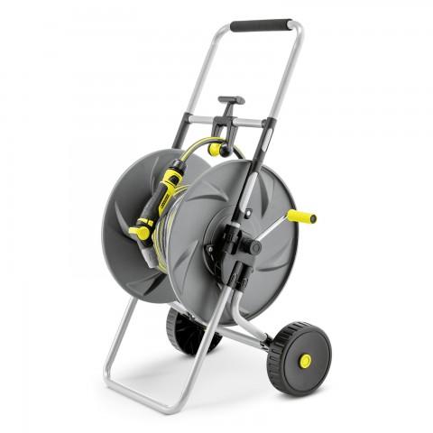 Súprava s kovovým hadicovým vozíkom HT 80 M / Kit