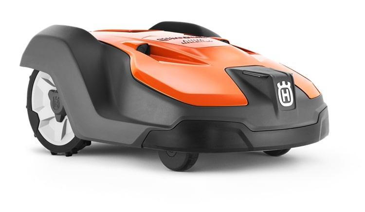 Robotická kosačka HUSQVARNA AUTOMOWER 550