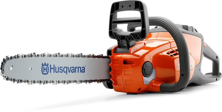 Akumulátorová reťazová píla HUSQVARNA 120i