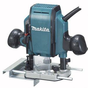 Horná frézka Makita RP0900