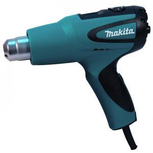 Horúcovzdušná pištol Makita HG651CK