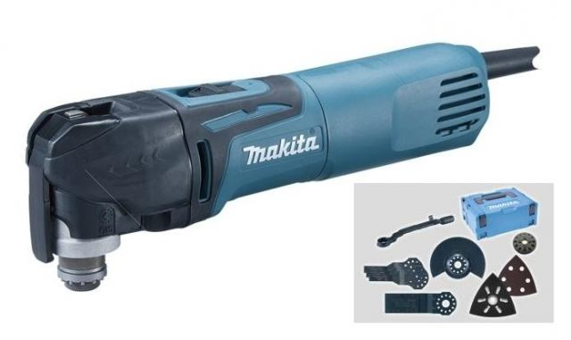 Multi-Tool TM3010CX5J Multifunkčné náradie Makita