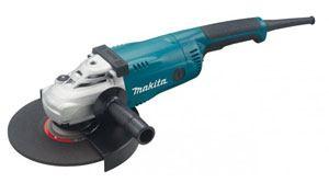 Úhlová brúska Makita GA9020RFK