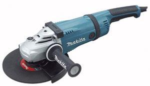 Uhlová brúska Makita GA9040RF01